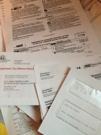 HDU_taxpaperwork
