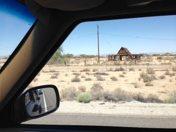 HDU_Desert